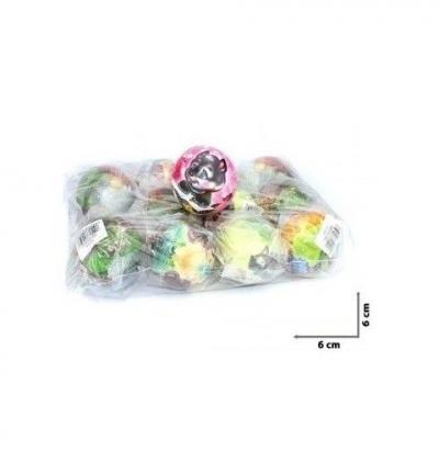Piłeczka Toys Group piłka miękka 6,3cm (TG390542)