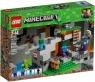 LEGO Minecraft Jaskinia zombie (21141)