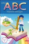 Książeczka edukacyjna. Litery ABC