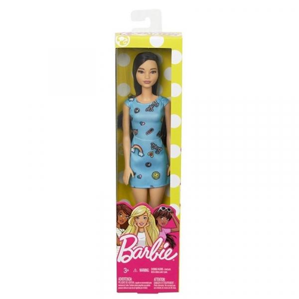 Barbie szykowna FJF16 (T7439/FJF16)