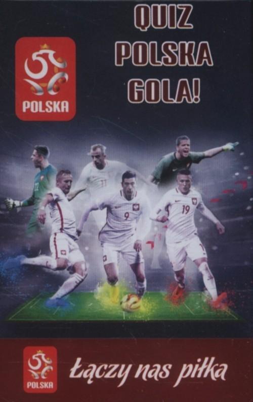 Quiz Polska Gola!