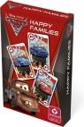 CARTAMUNDI Gra Kwartet Cars2 Disney (1289000347)