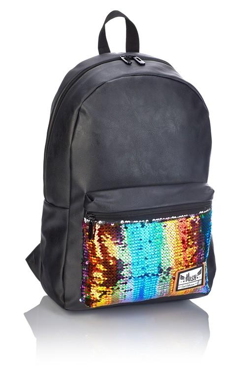 Plecak jednokomorowy młodziezowy Hash Fashion HS-138 (502019091)