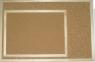 Tablica korkowa 70x100 rama drewniana (TK45)