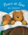 Macmillan Children's Books: Peace at Last Jill Murphy