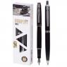 Komplet Zenith Omega: Pióro wieczne, długopis automatyczny