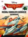 Samoloty 2 Poznaj samoloty gaśnicze Przewodnik  (03597)