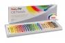 Kredki Pastele PHN25 25 kolorów PENTEL