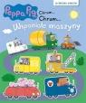 Świnka Peppa - Chrum Chrum 62: Wspaniałe maszyny