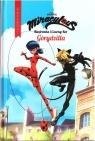 Biedronka i Czarny Kot. T.8: Przygody. Gorydzilla