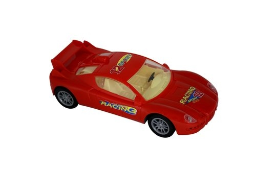 RACING samochód inercyjny