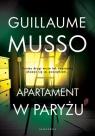 Apartament w Paryżu Guillaume Musso