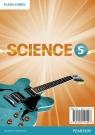 Big Science 5 Flashcards