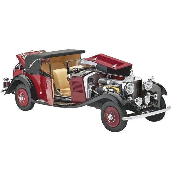 REVELL Phantom II Continental 1934
