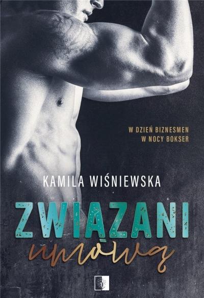 Związani umową Kamila Wińsiewska