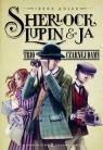 Sherlock, Lupin i ja