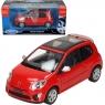 WELLY Renault Twongo GT, czerwone (WE22500)