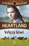 Heartland 8 Więzy krwi
