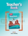 Career Paths: Tourism Teacher's Book
