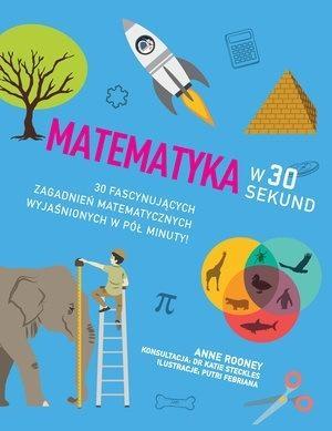 Matematyka w 30 sekund Anne Rooney