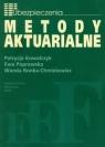 Metody Aktuarialne Zastosowanie matematyki w ubezpieczeniach Kowalczyk Patrycja, Poprawska Ewa, Ronka-Chmielowiec Wanda