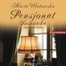 Pensjonat Sosnówka  (Audiobook) Ulatowska Maria