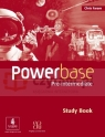 Powerbase Pre-Int 3 WB