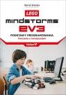 Lego Mindstorms EV3. Podstawy programowania. Ćwiczenia z rozwiązaniami Brandys Henryk