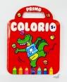Primo Colorio czerwona 5+