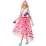 Barbie: Przygody księżniczek - Księżniczka Barbie (GML76)