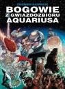 Klasyka Polskiego Komiksu. Bogowie z gwiazdozbioru Aquariusa