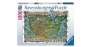 Puzzle 1000: USA - Parki narodowe