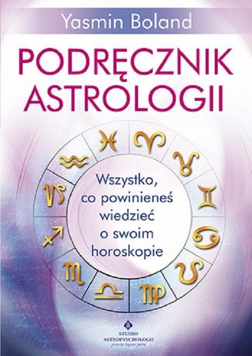 Podręcznik astrologii Boland Yasmin