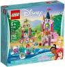 Lego Disney Princess: Królewskie przyjęcie Arielki (41162) Wiek: 5+
