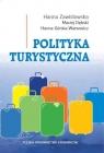 Polityka turystyczna