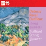 Debussy, Ravel, Dutilleux: String Quartets