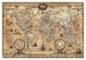 Puzzle 1000 Świat mapa stylizowana (15159)