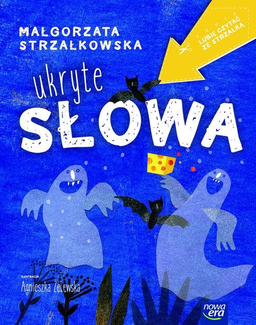 Ukryte słowa Strzałkowska Małgorzata