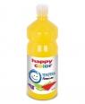 Farba tempera premium 1000 ml żółty (1000-1)