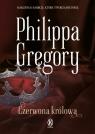 Czerwona królowa Gregory Philippa