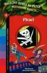 Magiczny domek na drzewie 4 Piraci Osborne Will, Osborne Mary Pope