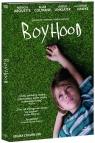 Boyhood (książka z filmem DVD)