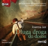Długa droga do domu 	 (Audiobook)