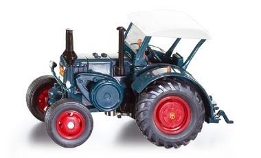 SIKU Traktor Lanz Bulldog