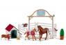 Konie Hannah i suczka Ruby (42458)