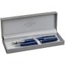 Pióro + długopis Titanum 10fb1-dc niebieskie