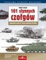 101 słynnych czołgów.