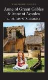 Anne of Green Gables & Anne of Avonlea Montgomery L.M.