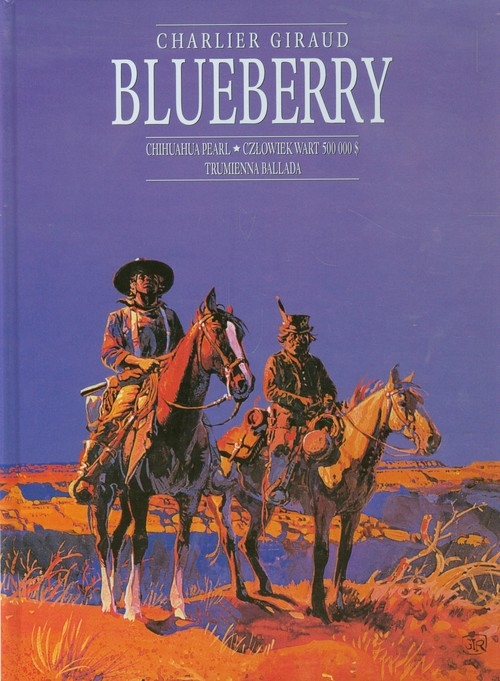 Plansze Europy Blueberry część 3