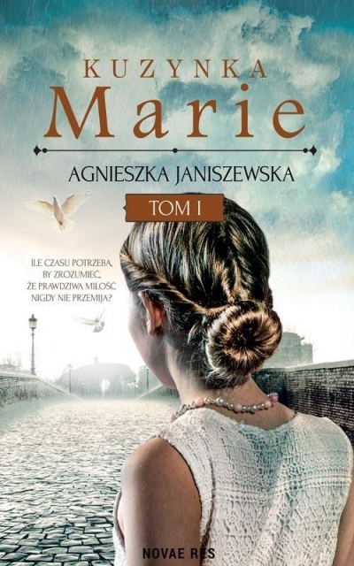 Kuzynka Marie T.1 Agnieszka Janiszewska